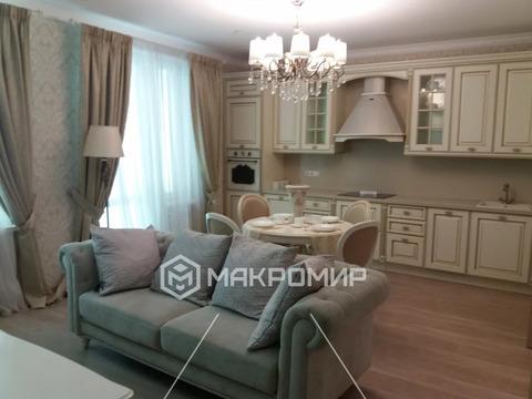 Объявление №60552797: Квартира 1 комн. Санкт-Петербург, ул. Грибалевой, 12,
