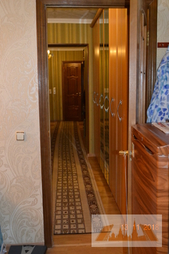 3-комн. квартира, 74 м2 Москва, ул. Газопровод, 13к3 - Фото 4