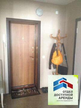 Квартира ул. Есенина 43/1, Аренда квартир в Новосибирске, ID объекта - 317078391 - Фото 1