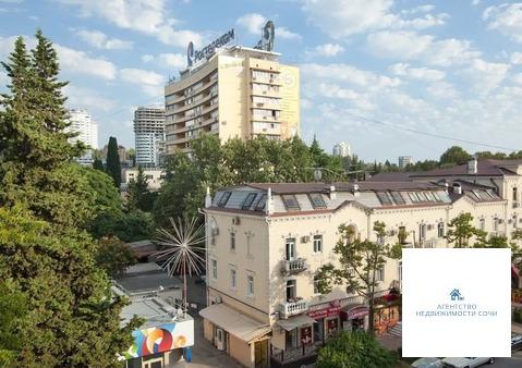 Краснодарский край, Сочи, ул. Пионерская,43 2