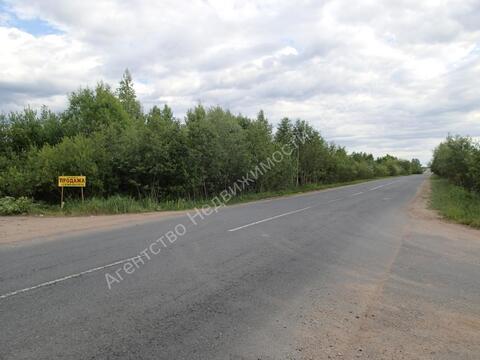 Продажа участка, Ситно, Новгородский район, Д. Ситно - Фото 4