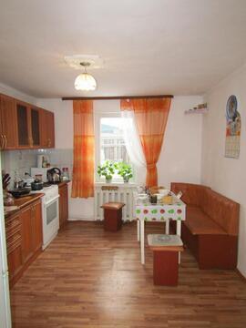 Продажа дома, Улан-Удэ, Ул. Краснофлотская - Фото 1