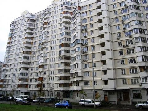 Продажа квартиры, м. Планерная, Ул. Вилиса Лациса - Фото 5