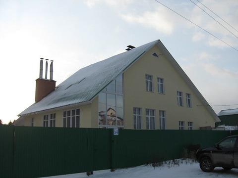 Жилой коттедж, Малый Исток, черта Екатеринбурга - Фото 1