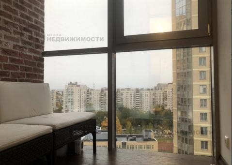 Продается 1-к Квартира ул. Выборгское шоссе - Фото 1