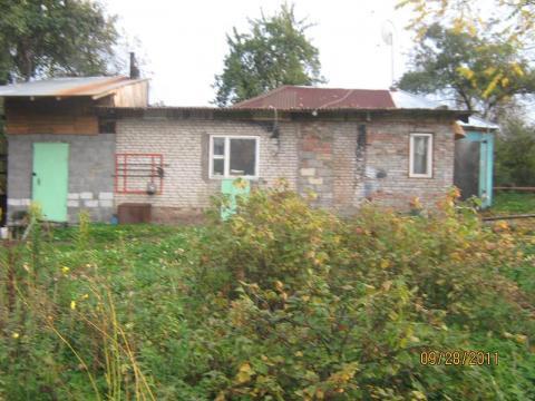 Дом жилой Кашира. Горки, ПМЖ, 20 соток - Фото 2