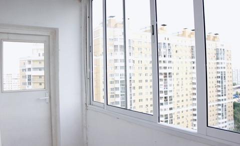 3-комнатная квартира на Рублёвском шоссе. - Фото 3