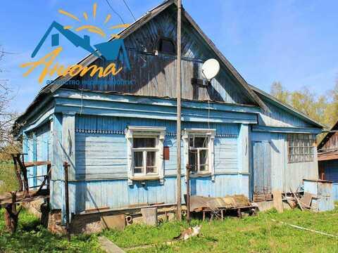 Дом в совхозе Боровский Калужской области - Фото 1