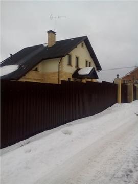 Коттедж в Поливаново - Фото 2