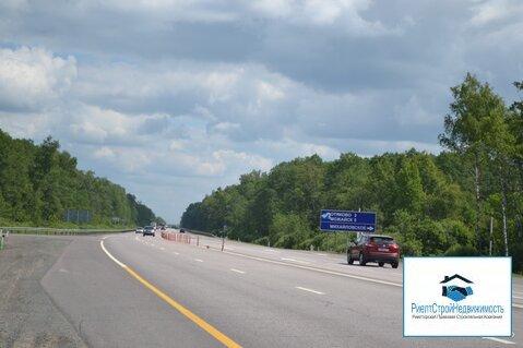 18 участков от 0.5 до 20 Га (промка) 101 км Минского шоссе, таможня - Фото 5