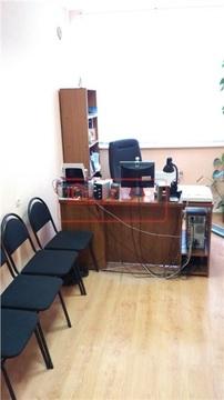 Юмашева Меблированный 2-х каб. Офис (Без Комисии) - Фото 3