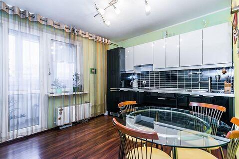 Продается квартира г Краснодар, ул Линейная, д 17 - Фото 4