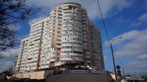 Купить квартиру с ремонтом и мебелью в ЖК Лазурный. - Фото 1