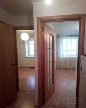1 комнатная квартира в кирпичном доме, ул. Эрвье, д. 10 - Фото 4