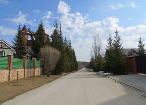 Продажа участка, Бердск, Ул. Таежная - Фото 1