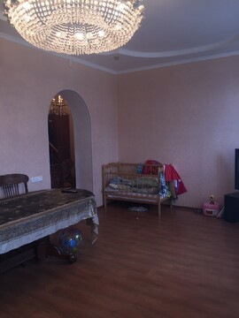 Продажа: 2 эт. жилой дом, ул. Кременчугская - Фото 5