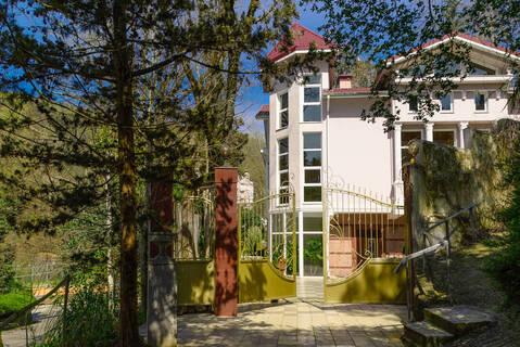 Продажа дома, Сочи, Ул. 50 лет ссср - Фото 1