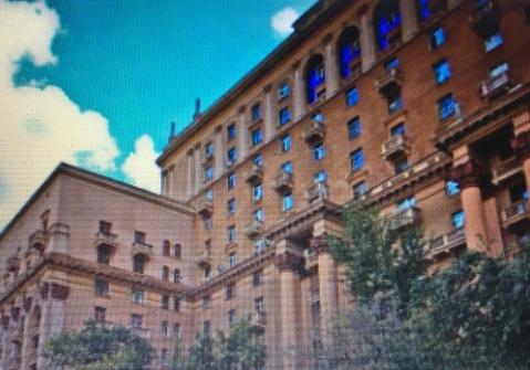 Квартира в Знаменитой Сталинке 77 метров - Фото 2