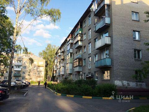 Продажа квартиры, Монино, Щелковский район, Ул. Комсомольская - Фото 2