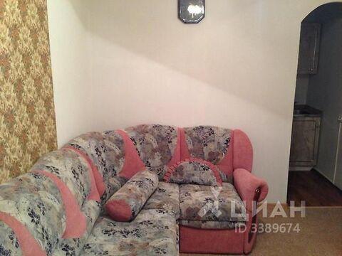 Аренда квартиры, Владивосток, Ул. Надибаидзе - Фото 1