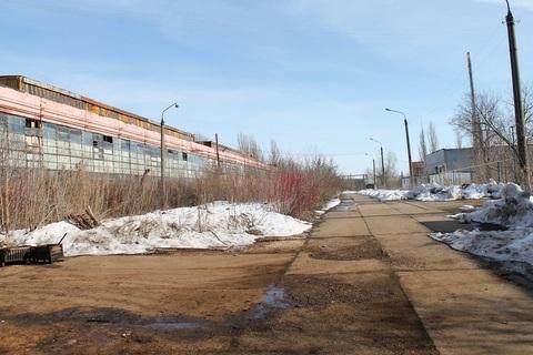 Сдам производственный комплекс 41 000 кв.м. - Фото 3