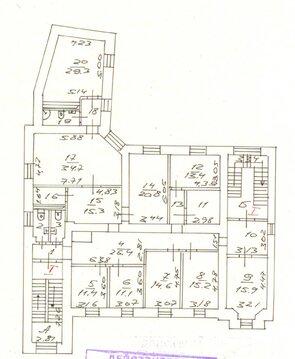Аренда помещений в офисном здании, либо блоков м. Проспект Мира - Фото 2