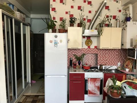 Продается студия, г. Сочи, Виноградная ул. - Фото 3