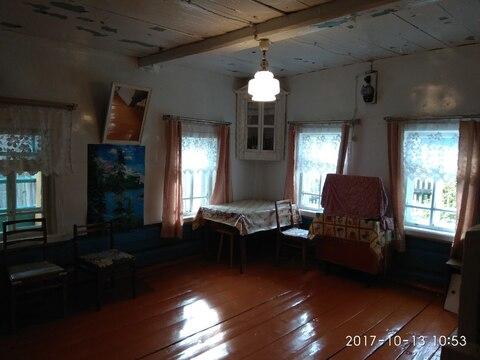 Продается дом в Верхне-Услонском р-не 85км от Казани - Фото 2