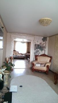4 000 000 Руб., 3 ком. на Попова, Купить квартиру в Барнауле по недорогой цене, ID объекта - 323659850 - Фото 1