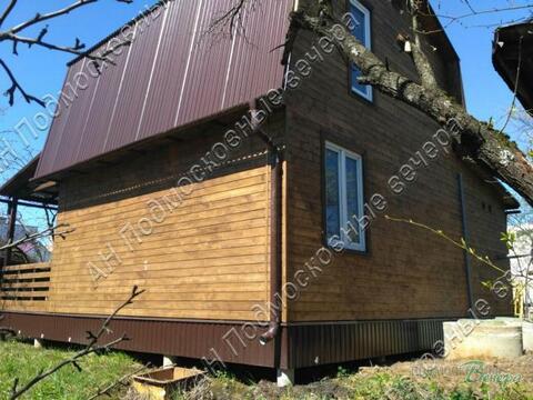 Горьковское ш. 40 км от МКАД, Электросталь, Коттедж 110 кв. м - Фото 4