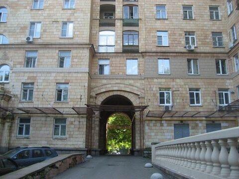 Продажа квартиры, м. Фрунзенская, Фрунзенская наб. - Фото 5