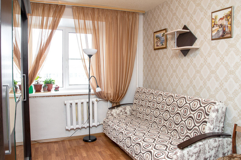 Владимир, Добросельская ул, д.2в, комната на продажу - Фото 1