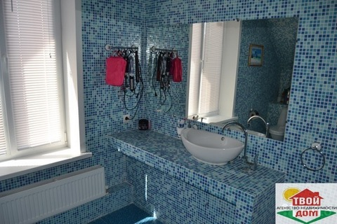 Продам дом 120 кв.м в д. Кабицыно - Фото 5