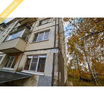 Продажа 3-к квартиры на 5/5 этаже на ул. Лесная, д. 26 - Фото 3