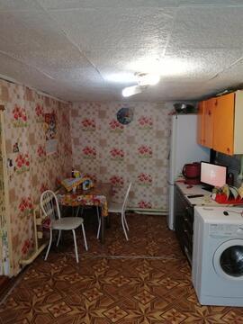 Продажа дома, Чита, Беклемишевская - Фото 1