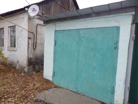 Продаётся часть дома по улице З. Космодемьянской, д. 159 - Фото 3