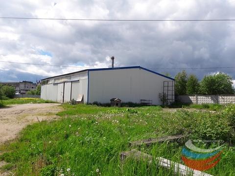 Складские и производственные помещения на уч. 1,3 га. г. Александр - Фото 3
