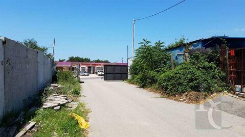 Продажа производственного помещения, Севастополь, Монастырское ш. - Фото 5