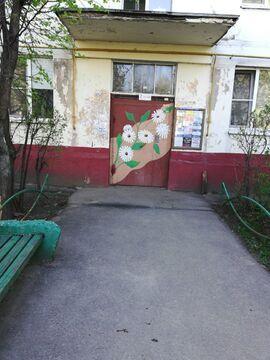 2 комнатную квартиру в г .Железнодорожный, Саввинское шоссе, д.19 - Фото 1