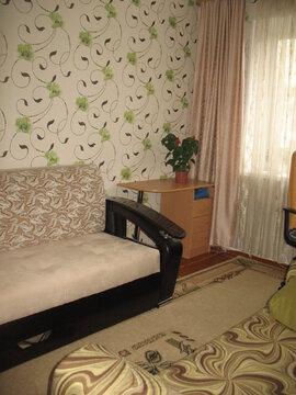 Комната в центре города - Фото 1