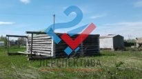 "Участок 10 соток в СНТ ""Родник"", Калининский р-н - Фото 1"