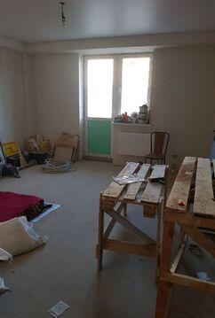 Большая студия в новом доме 31 кв ул.Савченко - Фото 5
