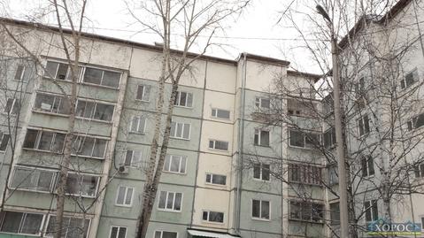Продажа квартиры, Благовещенск, Ул. Институтская - Фото 4