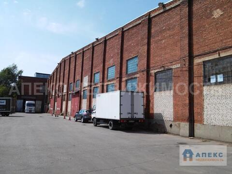 Продажа помещения пл. 1068 м2 под склад, производство, , офис и склад . - Фото 1