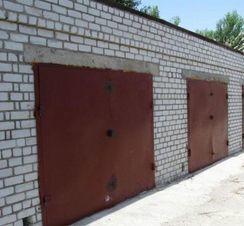 Продажа гаража, Астрахань, Ул. Ботвина