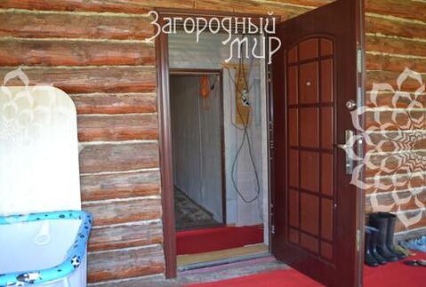 Продам дом, Горьковское шоссе, 64 км от МКАД - Фото 4