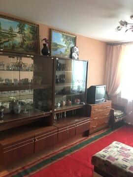 Сдам 1-комнатную квартиру на Шагова, с мебелью - Фото 1