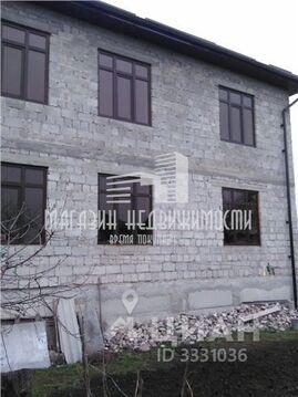 Продажа дома, Нальчик, Улица Клары Цеткин - Фото 1