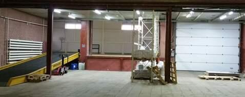 Сдается склад от 750 м2,м/год - Фото 2