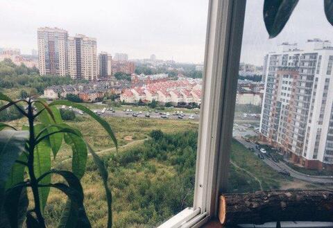 Продажа квартиры, м. Комендантский проспект, Ул. Долгоозерная - Фото 4